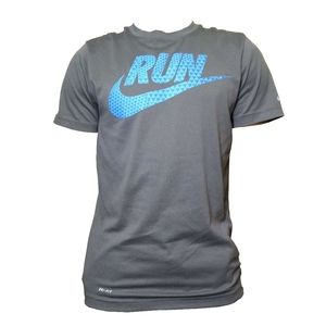 Men's Nike dri-fit shirt(small)